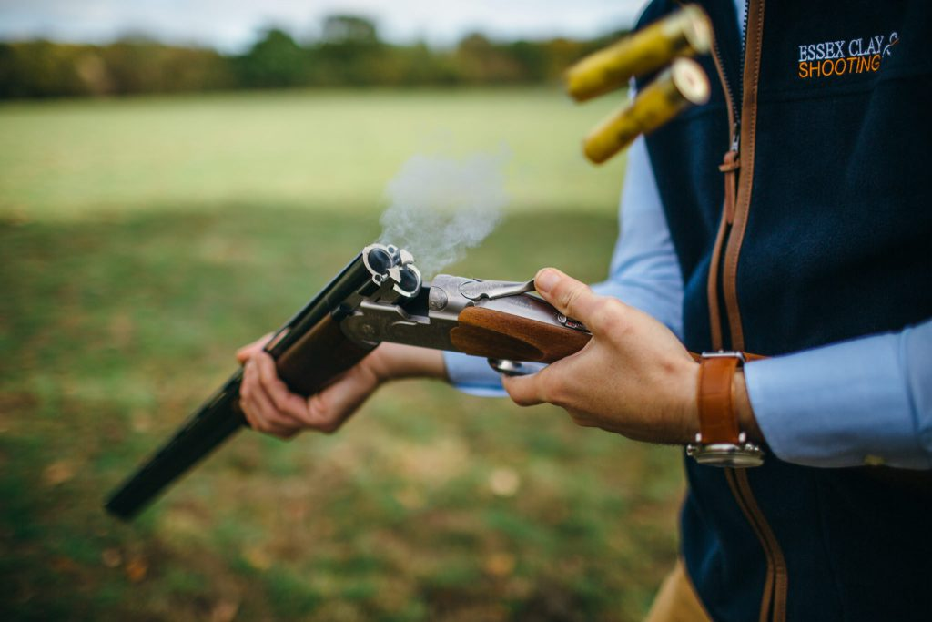 Essex Clay Shooting