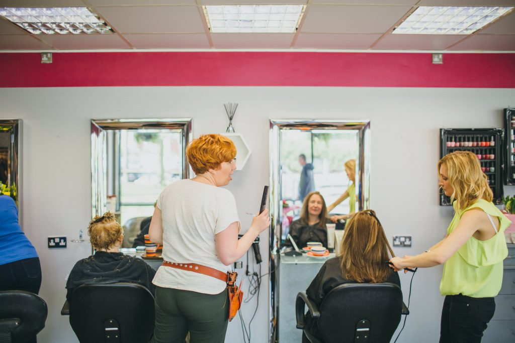 Simply Hair Chelmsford