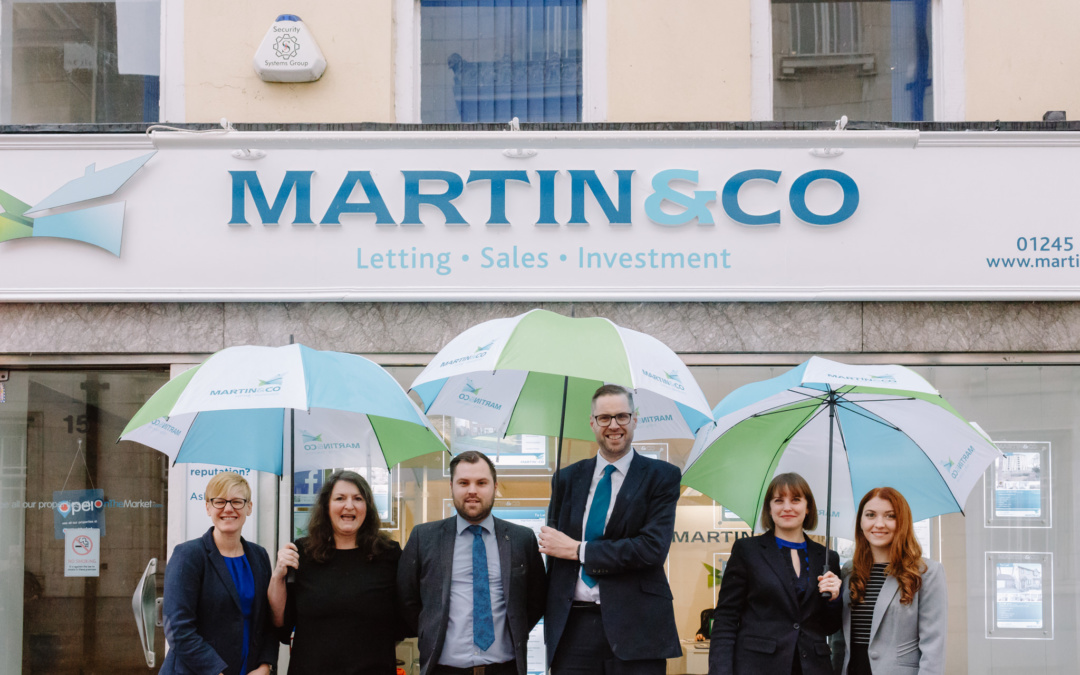 Small Business Shoot: Martin & Co