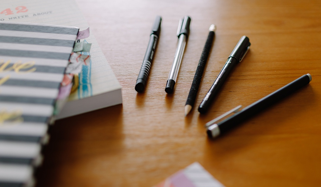The 6 Steps to Writing a Simple Blog Post