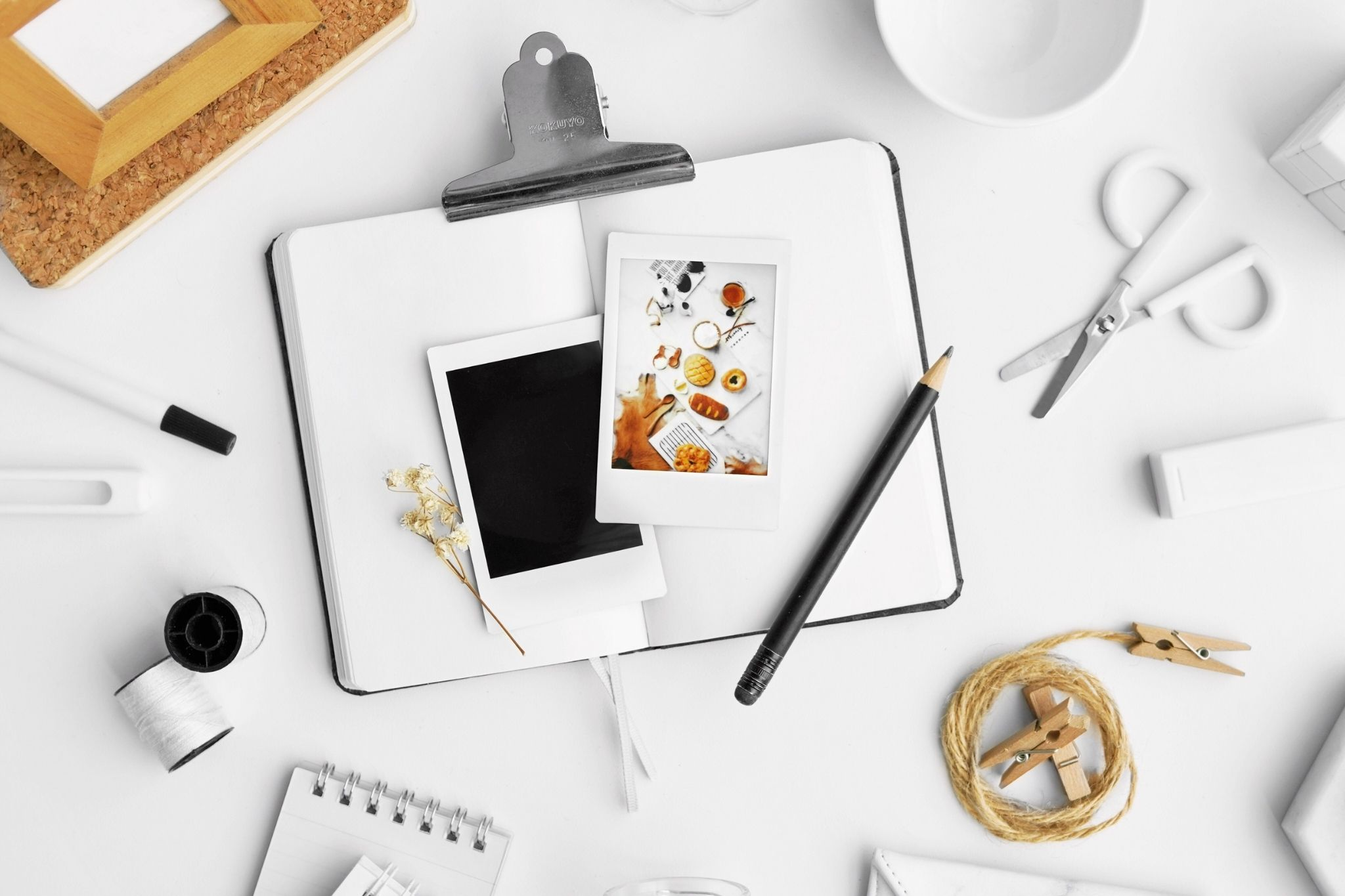 how to make your blog post pretty with images
